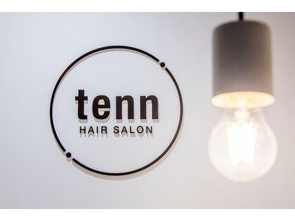 テン(tenn)の写真