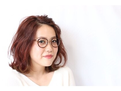 ヘアーメイク ナリカ 久留米店(HAIR MAKE Narika)の写真