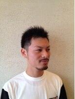 クール ヘアー セッション 本町店(COOL Hair session)夏ショート