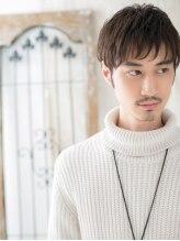 モッズヘア メン 南越谷南口店(mod's hair men)