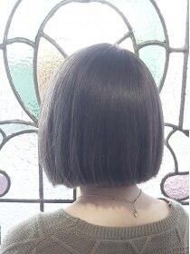 ローグ ヘアー 金町店(Rogue HAIR)ローグヘアー 金町【高 和宏】 大人かわいいショートグレージュ