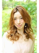 フルール(fleur)当日OK【fleur町田】ヨーロピアンカラー