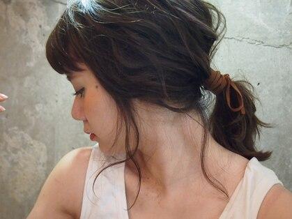 ルカ(RUCA)の写真