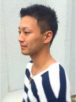 ヘアーデザイン スロープ 稲毛海岸店(Hair Design Slope)2ブロショートスタイル