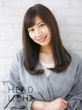 アーサス ヘアー デザイン 蒲田店(Ursus hair Design by HEAD LIGHT)*Ursus hair* 王道のうるツヤ愛されストレート