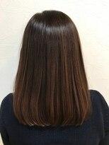 ジャガラ(JAGARA)髪質改善・酸熱トリートメント cut & color 【千葉】