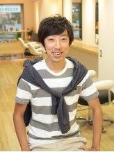 ヘアーサロン ウェイズ(hair salon Ways)濱崎 勉