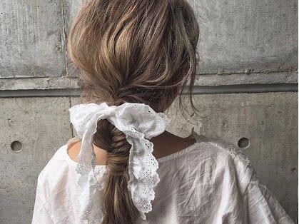 ロチカバイドールヘアー 心斎橋(Rotika by Doll hair)の写真