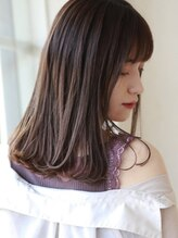 ラファンジュ ヘアー クレオ(Rohange hair Creo)
