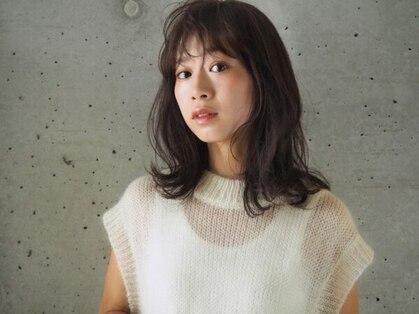 ヘアーブランドジン ティアラ(HAIR BRAND Jin Tiara)の写真