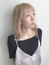 アゴーグ(agog)Mikako