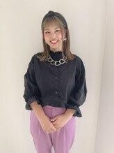 ヘアー ミッション 心斎橋店(hair Mission)西野 綾希子