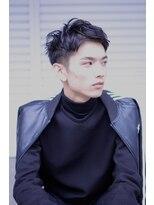 【R.rover 】黒髪タイトベリー 0222115078