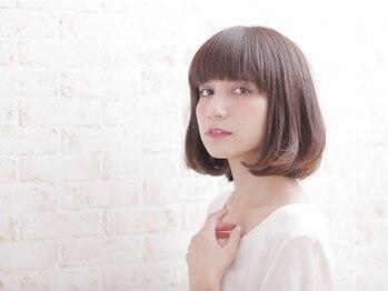 コントロールヤクモ(QONtROL YAKUMO)の写真/<女性スタッフのみ>お得なクーポン多数あり◎白髪のお悩みを解決へ導き、あなたの理想のカラーを叶えます☆