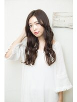 アリシアヘアー(ARISHIA hair)髪質改善 トリートメントカラー 【アリシアヘアー 那珂/那珂市】