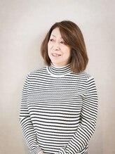 エストータルビューティサロン(es TOTAL BEAUTY SALON)小松 紀美恵