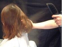 アムズヘアー 本厚木店(AM'S HAIR)の雰囲気(カット以外のMENUにナノスチーム『パルッキー』を使用【本厚木】)