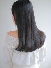 ヘアアンドメイク ニューヨーク ニューヨーク 長岡天神店(Hair&Make NYNY)