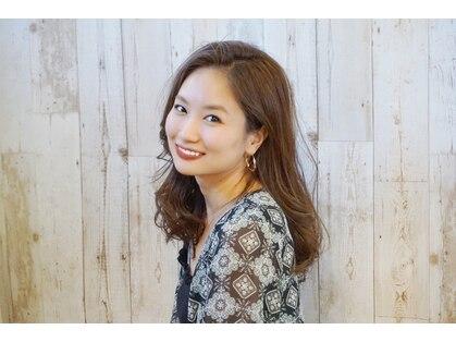 スロープ 新検見川店 (Hair Design Slope)の写真