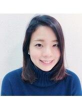 ヘアーアンドメイク ピンキー(HAIR&MAKE PINKY)宋 春姫