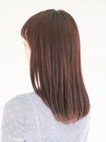 ジュール 銀座 ヘアラウンジ(Joule Hair Lounge)王道ナチュラルモテミディアム [銀座]