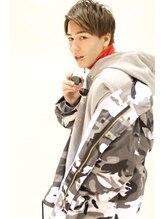 ヘアーサロン フォーメン イデア(hair salon for Men idea)【idea和田勝】好感度◎アップバングショート【札幌】