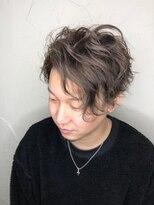 イチゴイチ(151e)【151e 戸塚】*ネープレスツーブロック+ハイライト*