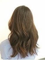 ディーバ ヘアーデザイン(Diva Hair Design)ブリーチなしのグラデーションカラー