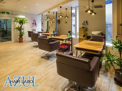アズール 柏西口店 (AZUL)の写真