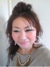 ヘアーサロン 謙 ジャパン(Hair Salon japan)yasuyo okura