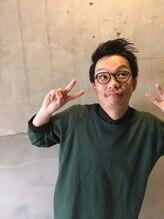 メルシー(Merci atelier salon)岩田 健一