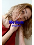 Medium Snap