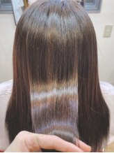 ラピッシュ 南三番町店(Lapish)〈ラピッシュ南三番町〉酸熱トリートメント髪質改善美髪エステ