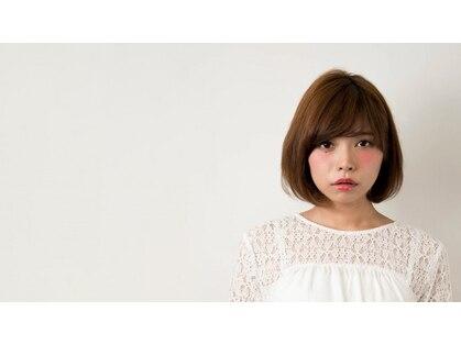 ヘアーメイク ユニオン(HAIR MAKE UNION)の写真
