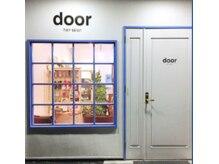 ドア ヘアサロン(door hair salon)