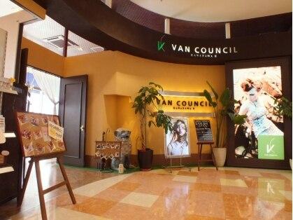 ヴァン カウンシル カナザワ(VAN COUNCIL KANAZAWA)の写真