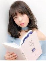 シマ シックス ギンザ(SHIMA SIX GINZA) spring lob × ice greige