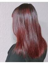 メグル(MEGURU,)赤デーシ