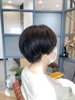 ティルヘアー(TiLL HAIR)白髪隠し クールショート
