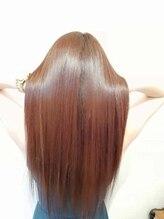 アンナチュラル(en natural)髪質改善【ミネコラ】プレミアム