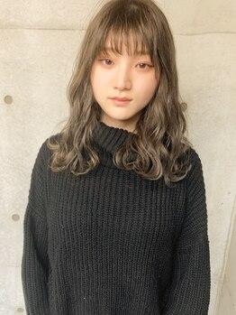 ツミキ ヘアーデザイン(TSUMIKI hair design)の写真/【1周年!カット+ケアコスメデジタルパーマ¥7000】 低ダメージで持ちの良い上質デジパは≪TSUMIKI≫で!