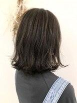マージュ ギンザ(marju GINZA)夏 ニュアンスハイライト【なじませベージュ】担当是澤