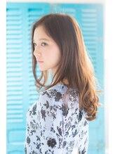 """tiesの髪質改善の魅力は、その持続性☆""""キレイ""""が続く愛されヘアへ導きます(イルミナカラー/白髪染め)"""
