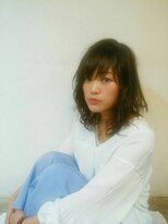 クッキー ヘアーアンドメイク(COOKIE Hair&Make)【COOKIE】大人ガーリー