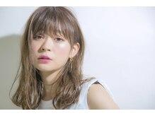 ファーレ 北久里浜店(Fare)の雰囲気(髪質改善、ヘッドスパ、デザインカラーが得意なスタッフが在籍☆)