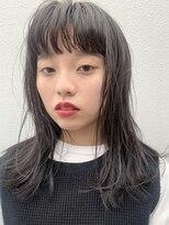 ラパンセヴェール(LA PENSEE VERT)【LA PENSEE VERT】黒髪
