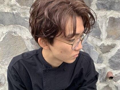 オウルヘアー(Owl hair)の写真