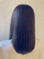 ブリック ヘアアンドスパ 松山(BRICK HAIR&SPA)髪質改善トリートメント