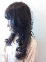 ヘアスタジオ シエル(Hair Studio Ciel)ウィービングミックス
