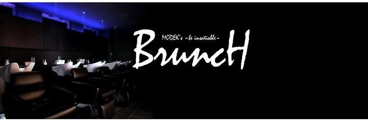 モードケイズ ブランチ(MODE K's brunch)のサロンヘッダー